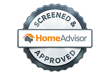 attic crew is HomeAdvisor Screened & Approved